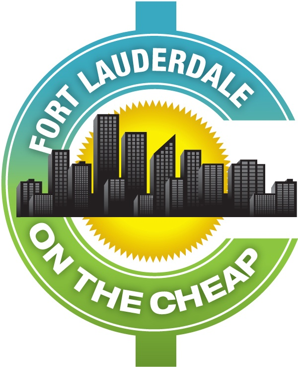 Fort Lauderdale on the Cheap
