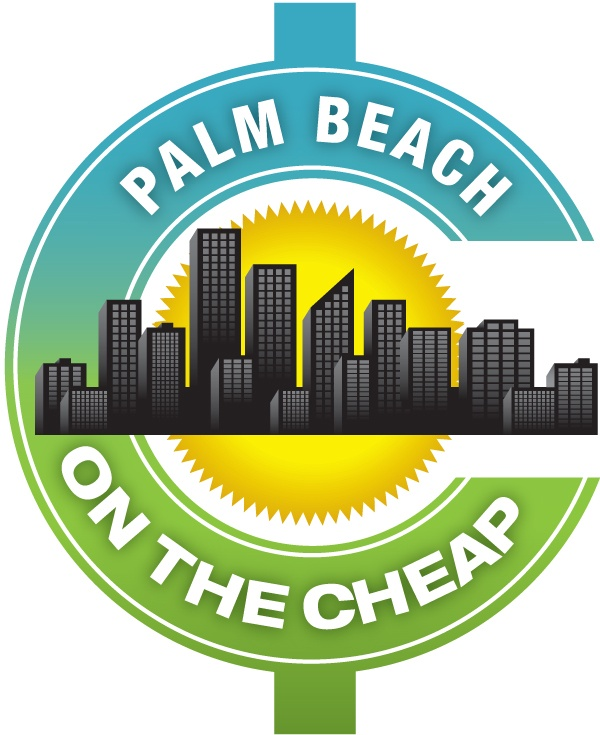 Palm Beach on the Cheap
