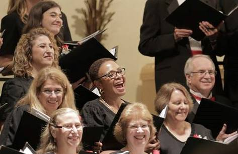 South Florida Community Choruses