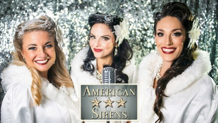'American Sirens: Holiday Show'