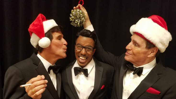 'A Rat Pack Christmas'