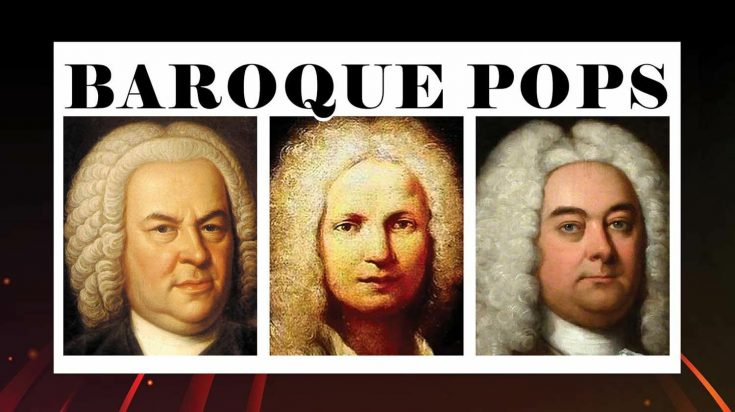 Master Chorale of South Florida: 'Baroque Pops'